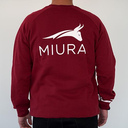Sudadera Miura